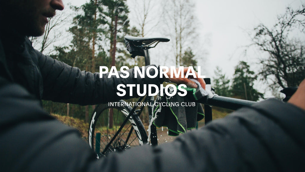 pasnormalstudios, smurt, danmark, journey, destination, everywhere, biodegradable