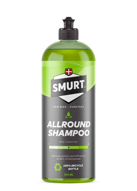 Smurt Allround Shampoo