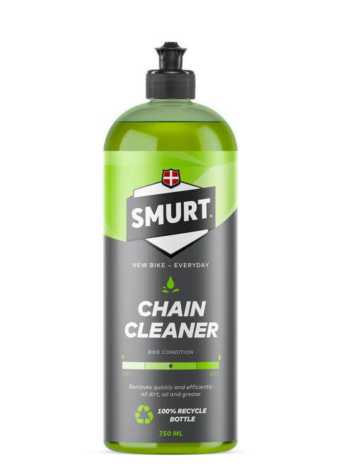 Smurt Concentrated Chain Cleaner