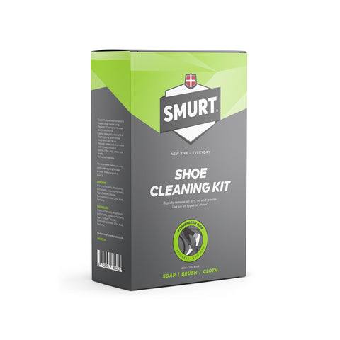 Smurt Shoe Cleaning Kit