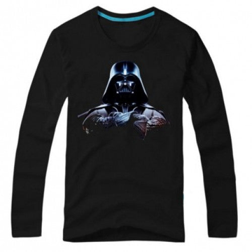 Star Wars Fashion Long-Sleeve T-shirt