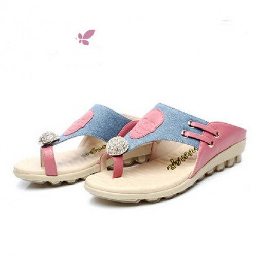 Fashion Beach Platform Sandal
