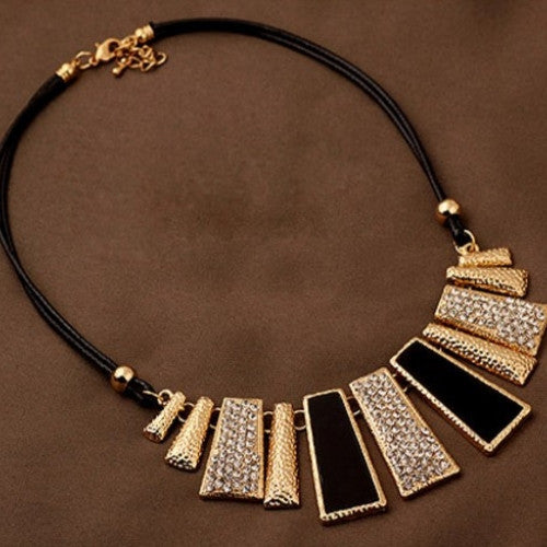 Fashion Boho Colar Vintage Necklace