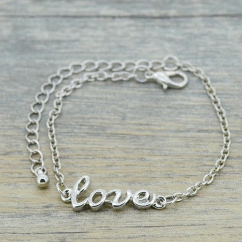 Sexy Fashion Women Love Anklet