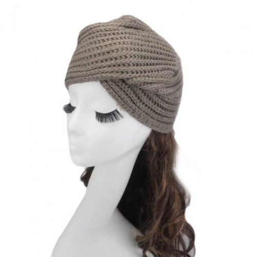 Bonnet India Hat Skull Beanie Headband