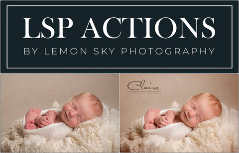 best newborn photoshop actions