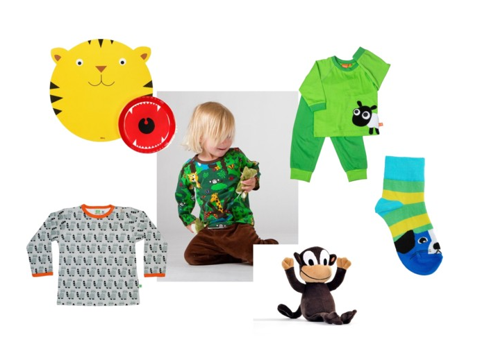 Gifts for toddlers Christmas 2016