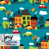 JNY Design sweet home print