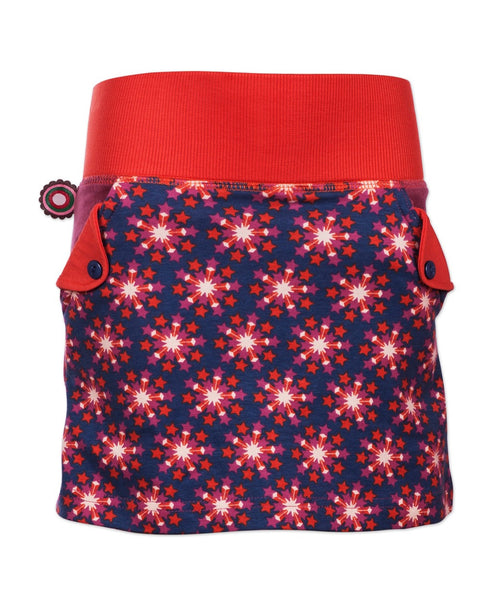 4funkyflavours pink Star skirt