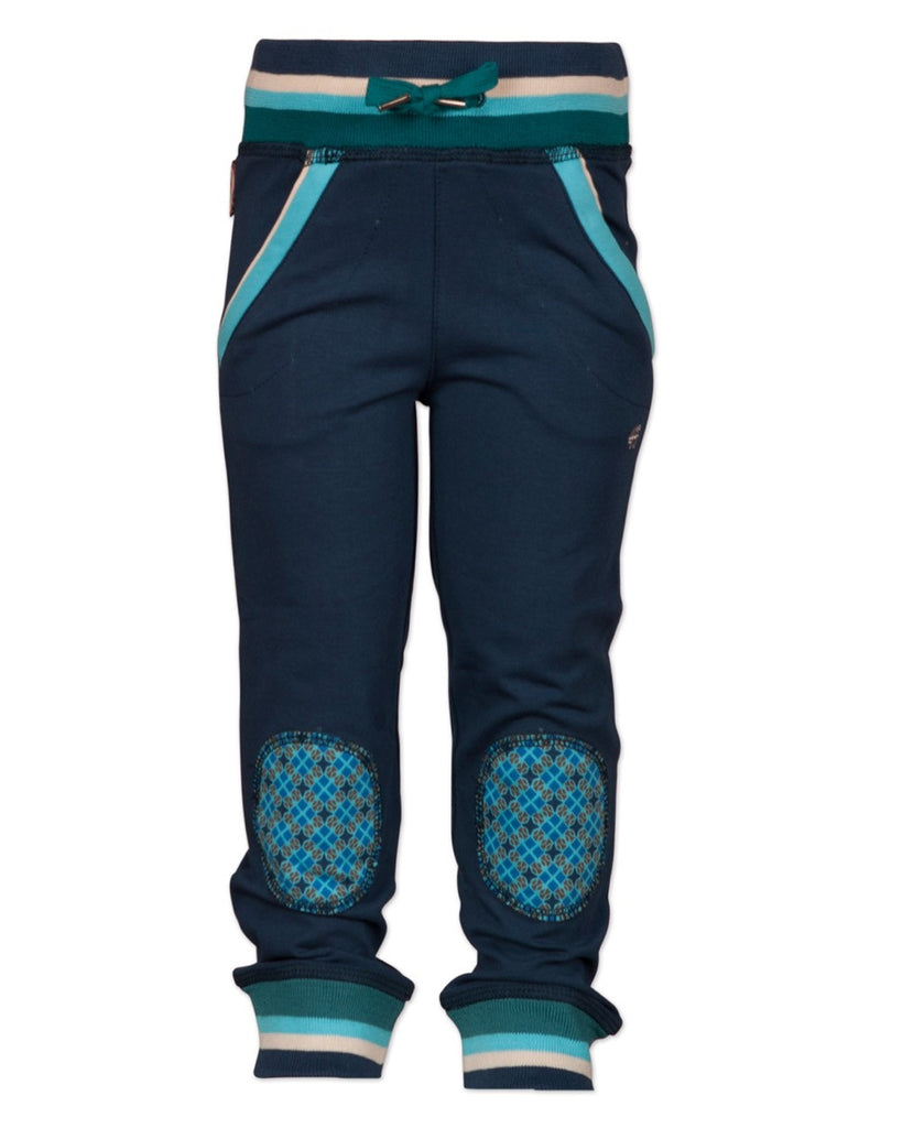 4funkyflavours blue Lazaretto trousers