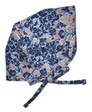 Anive for the Minors bysans floral baby bonnet