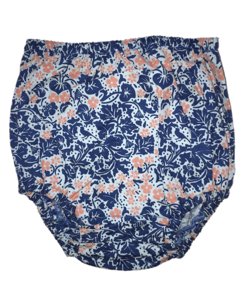 Anive for the Minors bysans floral baby knickers