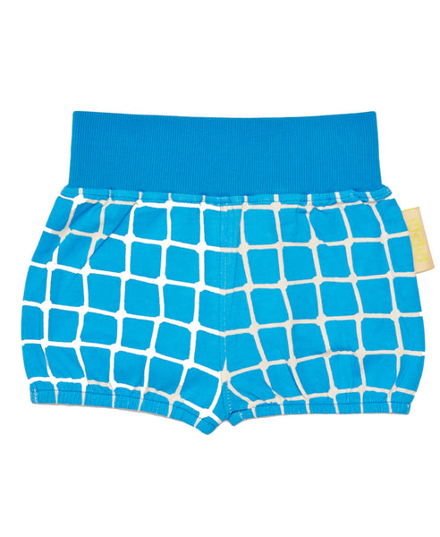Boys&Girls blue netty baby knickers