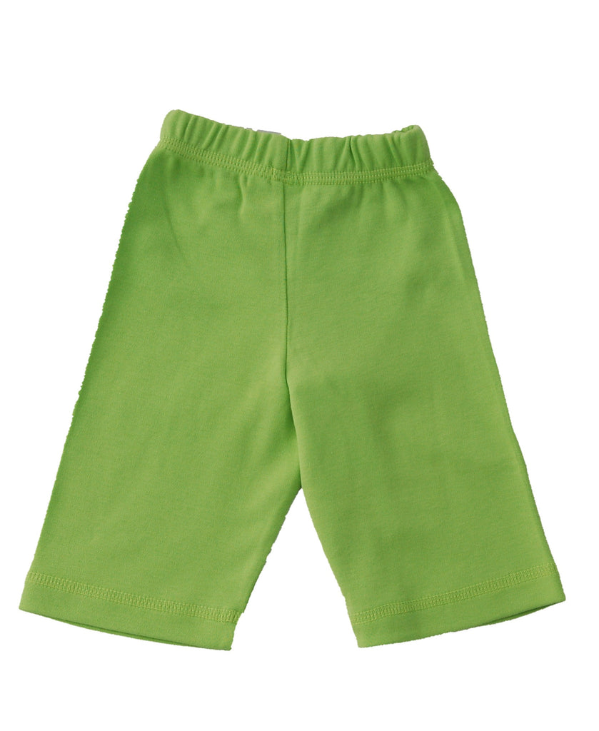 Canboli green baby trousers