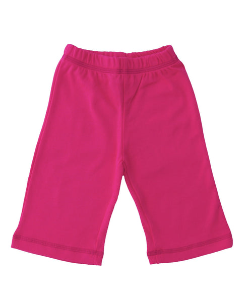 Canboli pink baby trousers