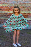 Anive for Minors birdmail dress