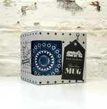 Mini Moderns darjeeling mug gift box