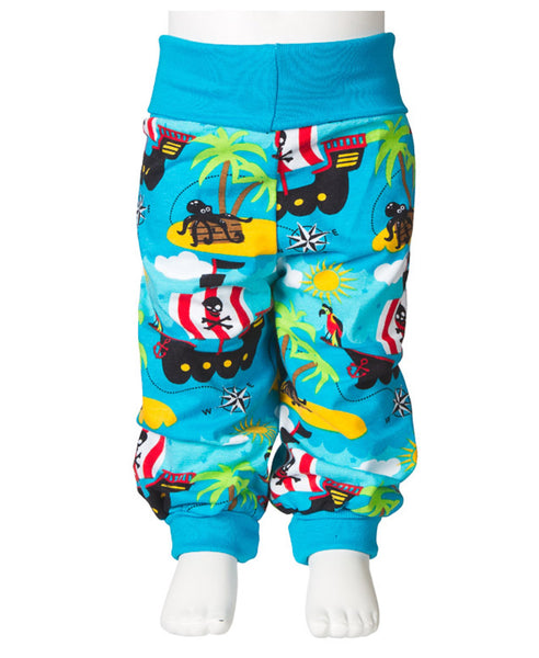 JNY Design pirate baby trousers