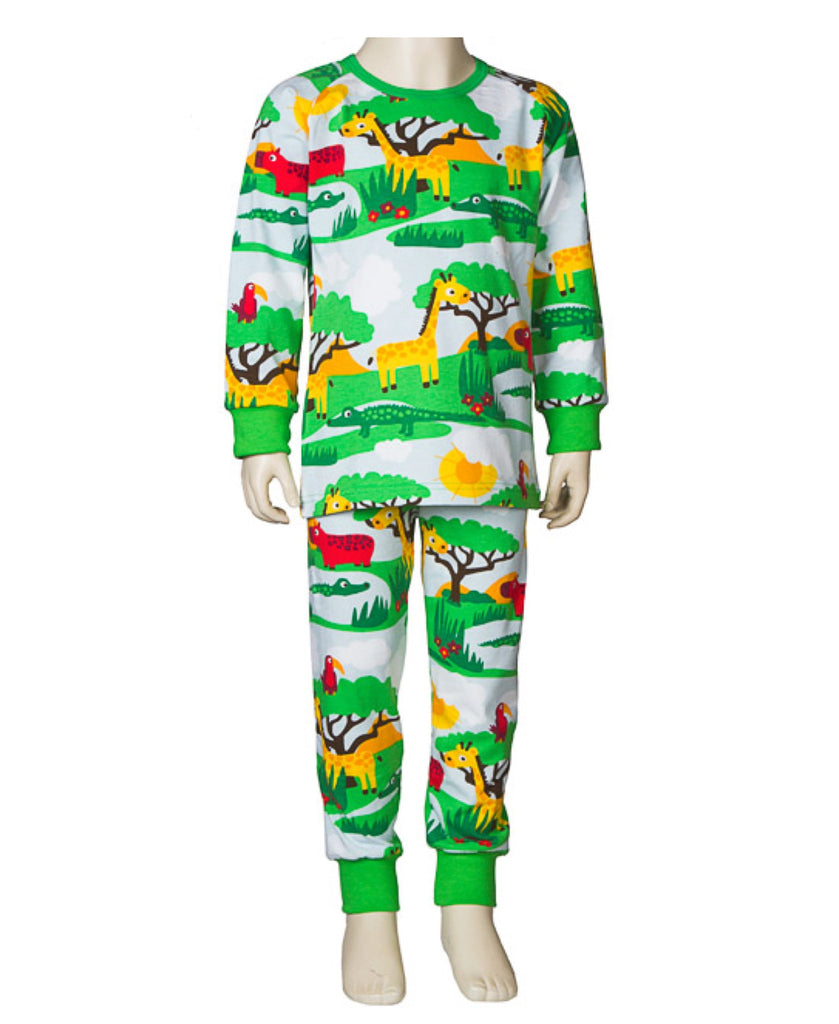 JNY Design safari pyjamas
