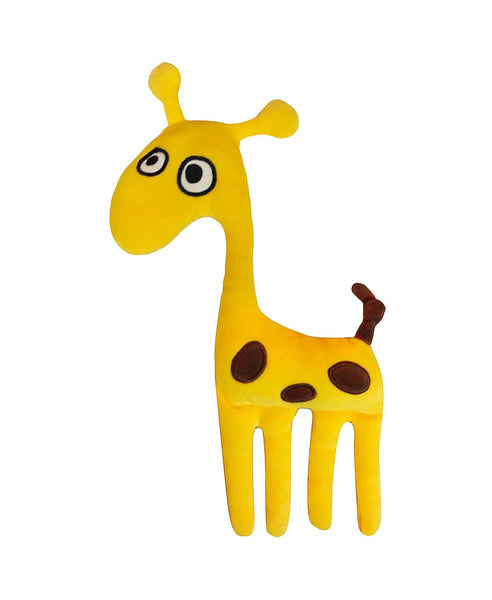 Lipfish cuddly giraffe teddy
