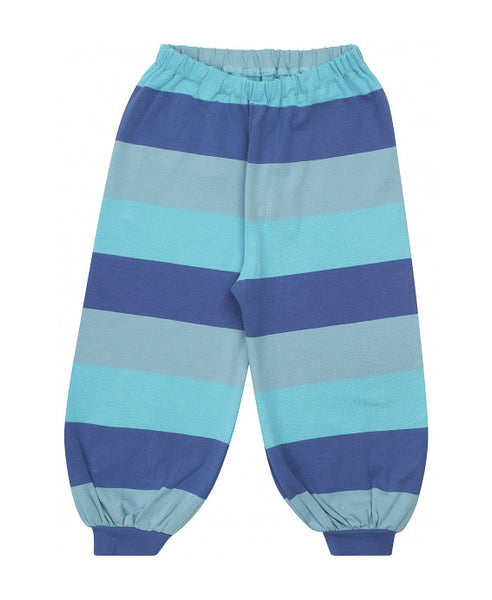 Danefae reefpass stripe baggy pants