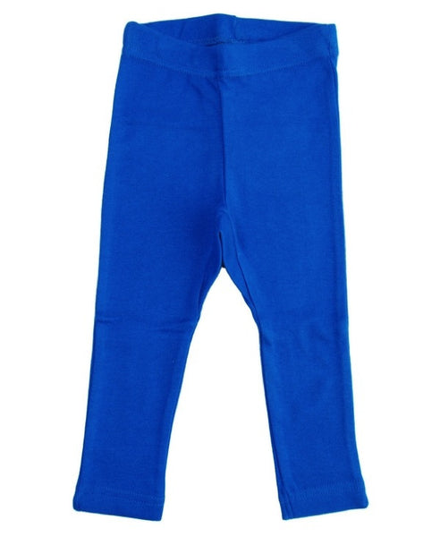 DUNS Sweden blue leggings