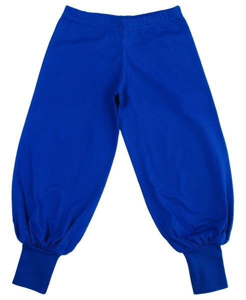 More Than a Fling blue trousers