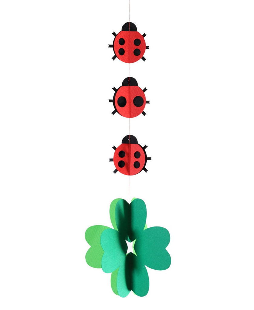 Soror Factory ladybird mobile kit