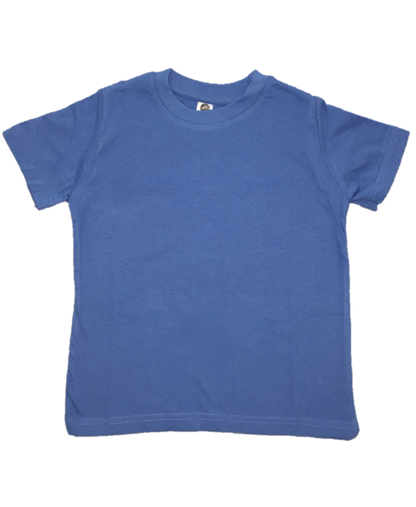 Zee Spot danish blue t-shirt