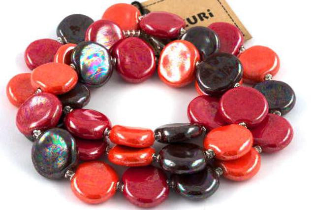 Red Berry Charm Smartie Rainbow