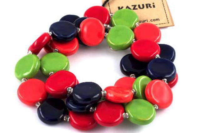 Zara Smartie Necklace