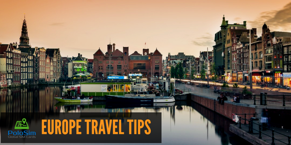 10 Best Europe Travel Tips