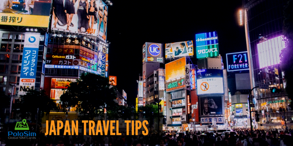 10 Best Travel Tips for Japan