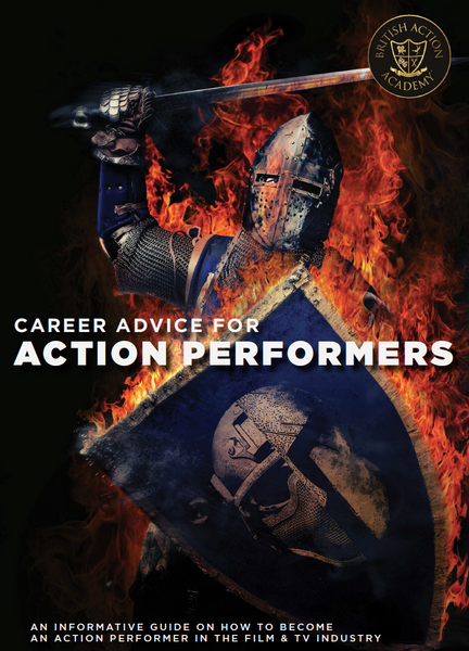 Career Advice Guide for Action Performers