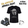 Warrior Apparel Pack