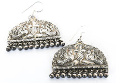 Bohemian Queen Earrings - Blonde Vagabond