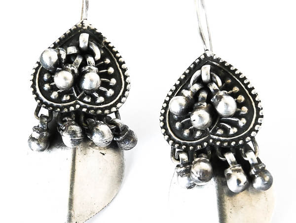 Anamika Earrings - Blonde Vagabond