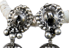 Vintage Wild Nights Earrings - Blonde Vagabond