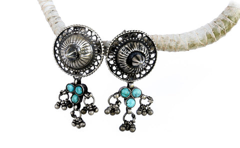 Bohemian Queen Earrings