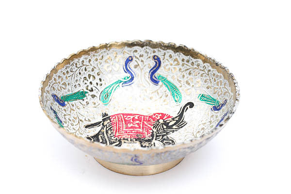 White Elephant Ritual Bowl - Blonde Vagabond