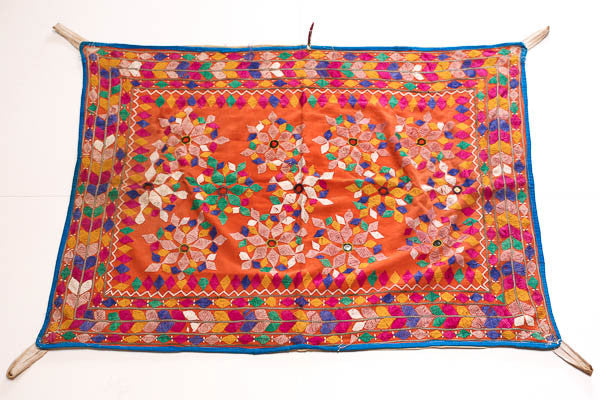 Colorful Altar Cloth - Blonde Vagabond