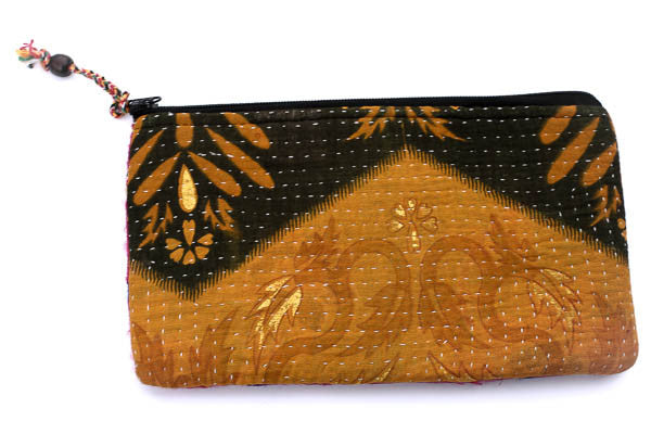 Romantic Boho Clutch - Blonde Vagabond