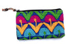Colorful Clutch - Blonde Vagabond