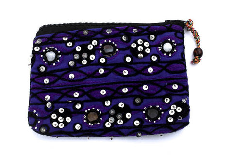 Starry Night Clutch - Blonde Vagabond