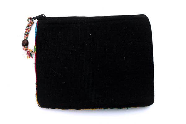 Tribal Clutch - Blonde Vagabond