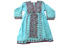 HAND EMBROIDERED BALOCHI/AFGHANI BOHO DRESS - FRISKY LADY - Blonde Vagabond