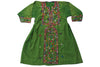 HAND EMBROIDERED BALOCHI/AFGHANI BOHO DRESS - WANDERER - Blonde Vagabond