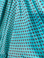 Lalita Dress - Tiffany Blue
