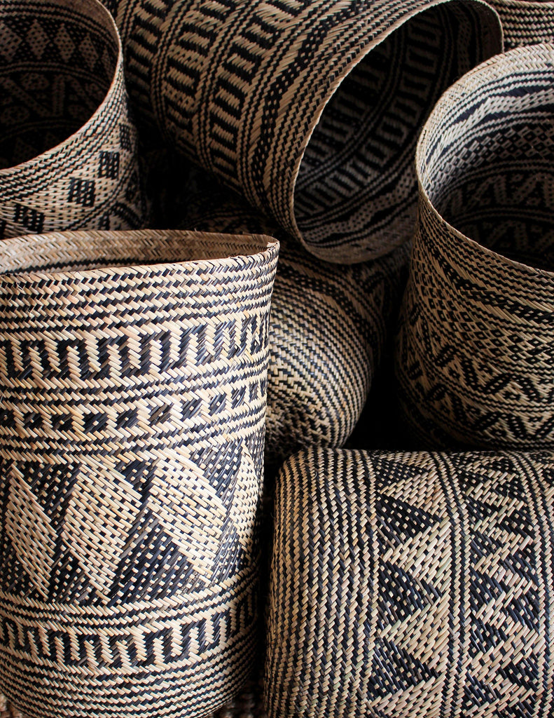 THE BANCOORA BASKET - Black Salt Co
