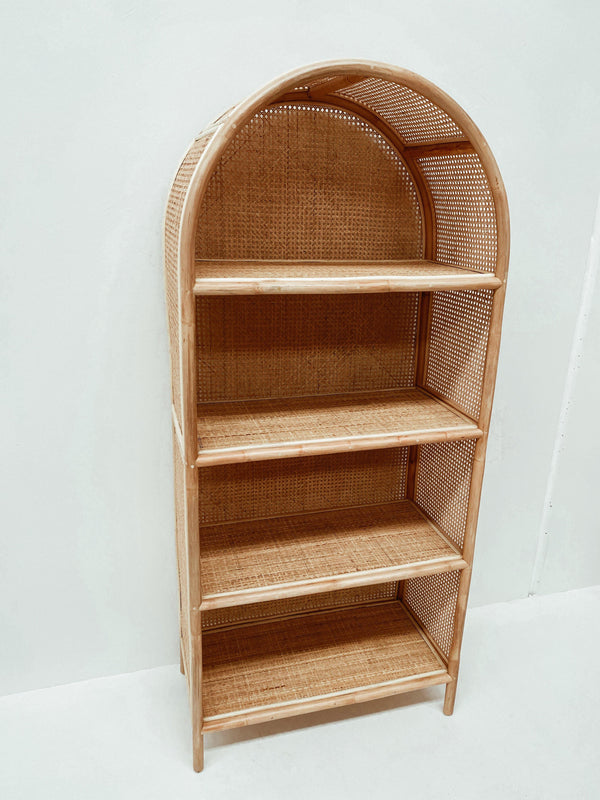 THE SORRENTO TALL BOOKSHELF